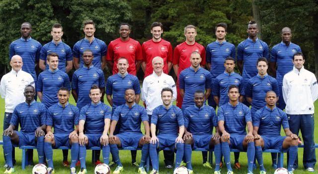 Coupe du monde football 2014 - Classement de coupe de france ...